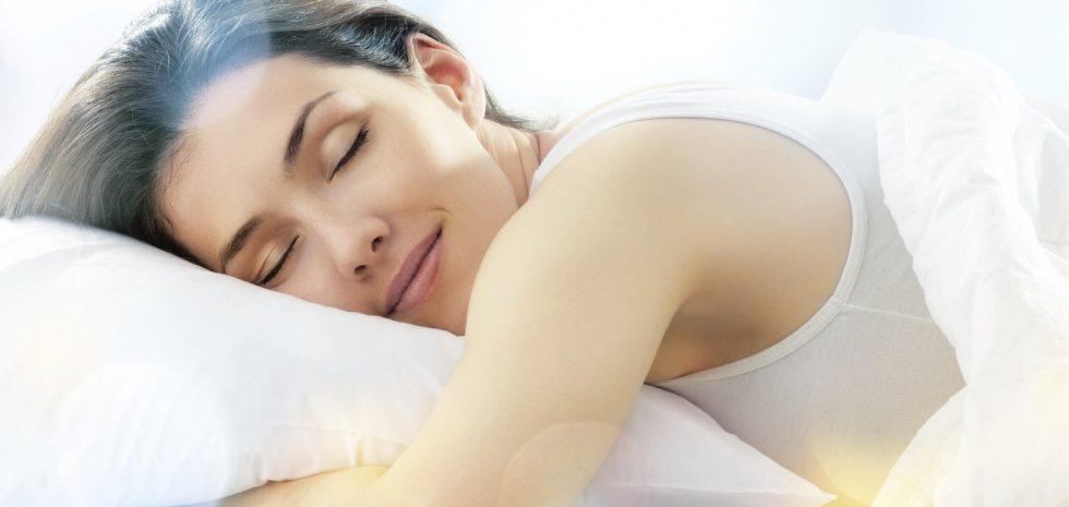 Como ter uma boa noite de sono